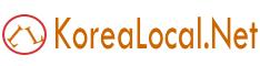 KoreaLocal.Net(コリアローカルネットロゴ1)