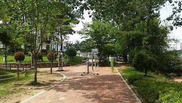 公園(공원)
