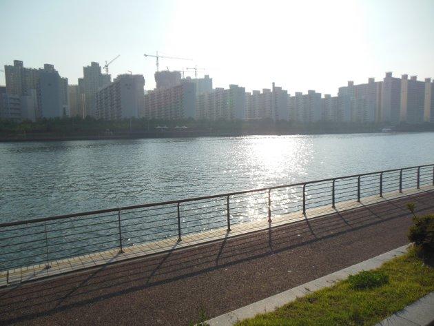 水営川(2016年6月撮影)