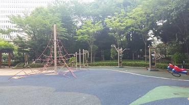 オウルリム公園