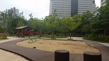 ハンマウム公園